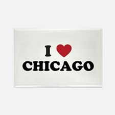 chicago.png Rectangle Magnet