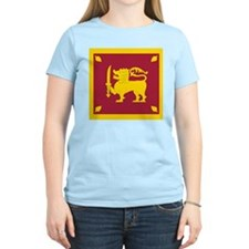 Sri Lanka Lion T-Shirt