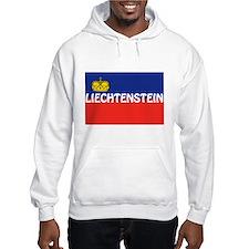 Liechtenstein Hoodie Sweatshirt