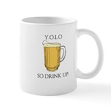 Y.O.L.O Mug