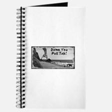 pulltabsux Journal