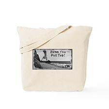 pulltabsux Tote Bag