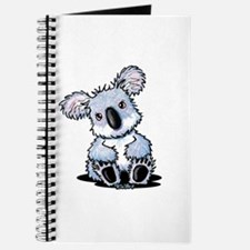 Sitting Koala Journal
