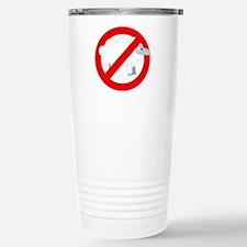 no sheep Travel Mug