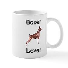 Boxer Lover Mug