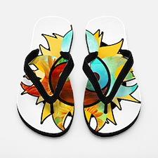Catalyst Flip Flops