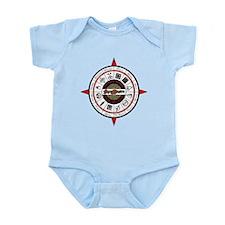Compass 2012 Infant Bodysuit