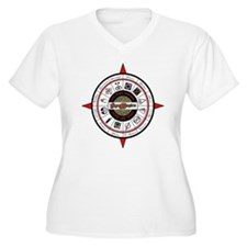 Compass 2012 T-Shirt