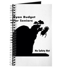 Ryan Budget for Seniors Journal