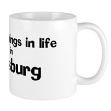 Healdsburg: Best Things Mug