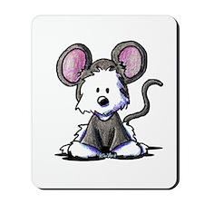 Westie Mouse Mousepad
