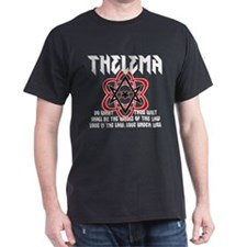 Thelema Rocks T-Shirt