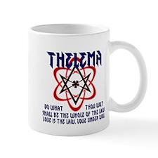 Thelema Rocks Mug