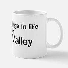 Hayes Valley: Best Things Mug