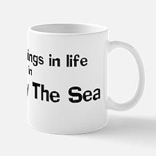 Cardiff By The Sea: Best Thin Mug