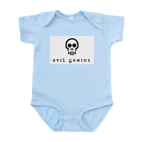 Evil Infant Genius