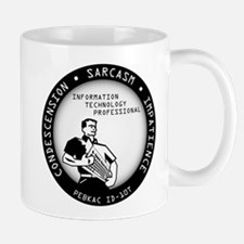 IT Professional's Seal Mug