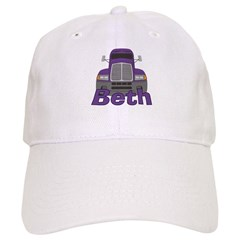 Trucker Beth Cap