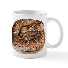 Arizona Ridge-Nosed Rattlesnake Mug