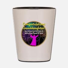Graduation: 0003f Shot Glass