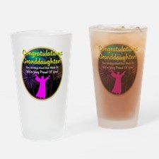 Graduation: 0003f Drinking Glass