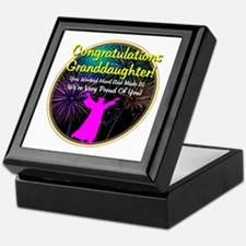 Graduation: 0003f Keepsake Box