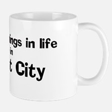Project City: Best Things Mug