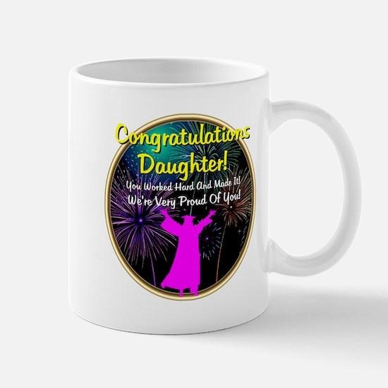 Graduation: 0003g Mug