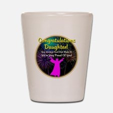 Graduation: 0003g Shot Glass