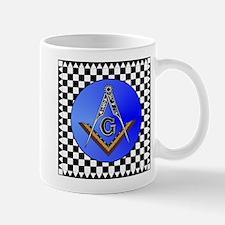 Mosaic Pavement Mug