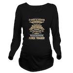 Trucker Betty Organic Kids T-Shirt (dark)