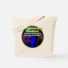 Graduation: 0003e Tote Bag