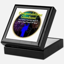 Graduation: 0003e Keepsake Box