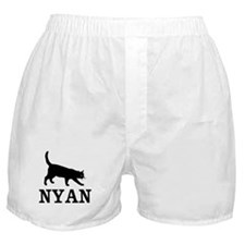 Nyan Cat Boxer Shorts