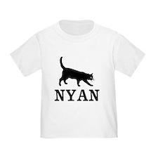 Nyan Cat T