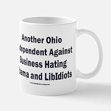 Ohio Independent Mug