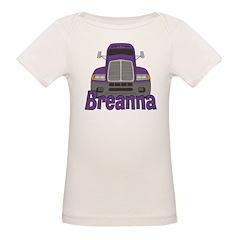 Trucker Breanna Tee