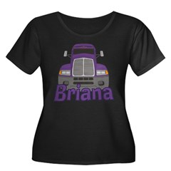 Trucker Briana T