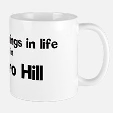 Potrero Hill: Best Things Mug