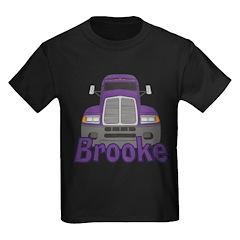 Trucker Brooke T