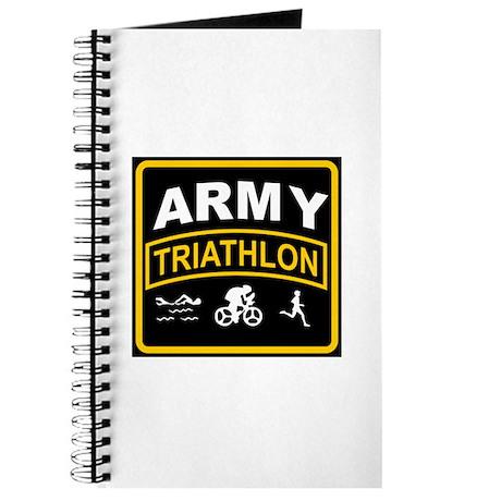 Army Triathlon Tab Journal