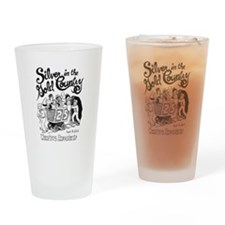 2012 25th Anniversary Drinking Glass