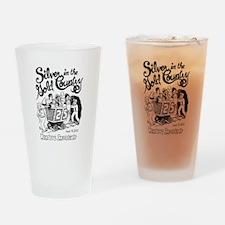 2012 25th Anniversary Drinking Glass