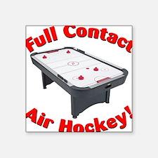 Full Contact Air Hockey