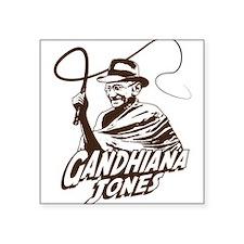 Gandhiana Jones