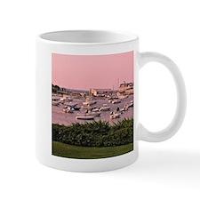 Wychmere Harbor Sunrise Mug