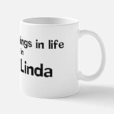 Loma Linda: Best Things Mug