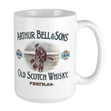 Bell Whiskey (Mugs) Mug