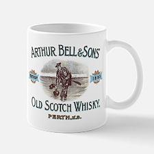 Bell Whiskey (Mugs) Mug
