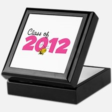 Class of 2012 Keepsake Box